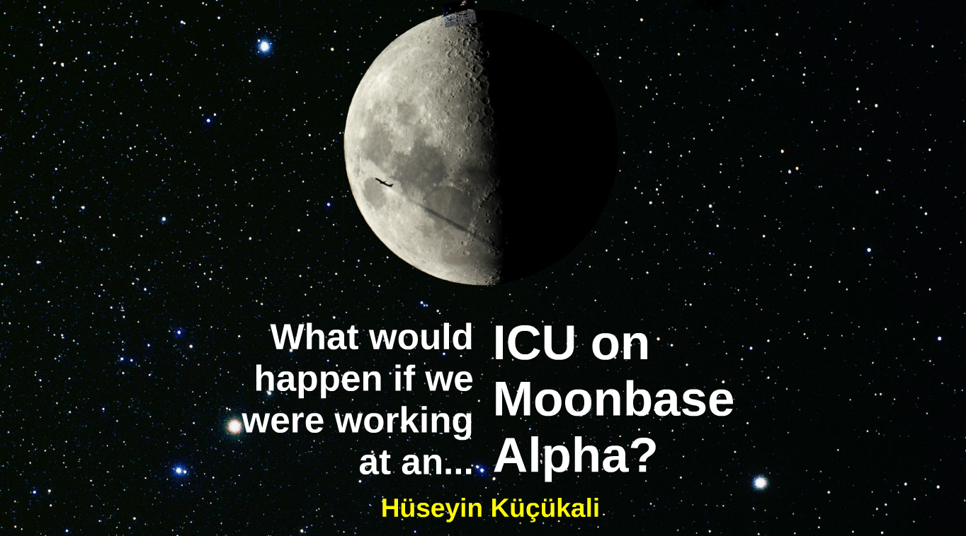 ICU on Moonbase Alpha